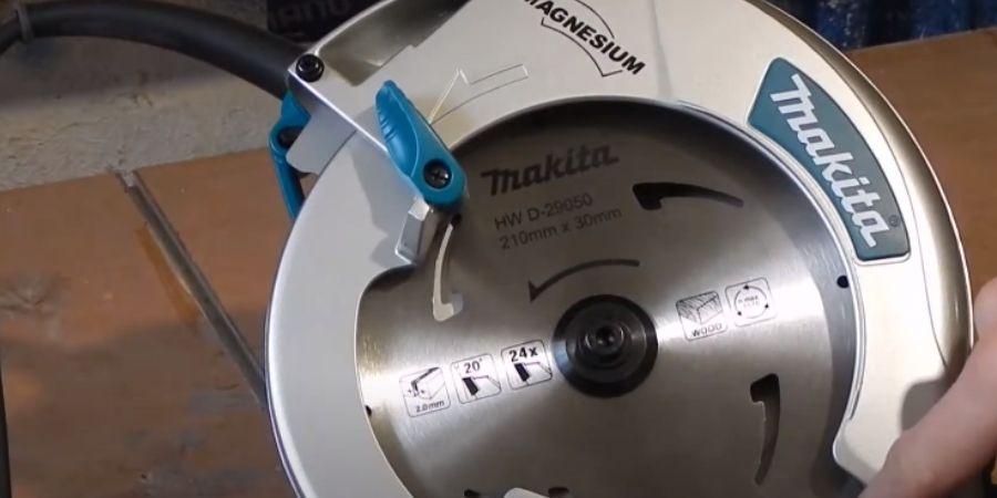 Cortadora Eléctrica Makita 5008MG