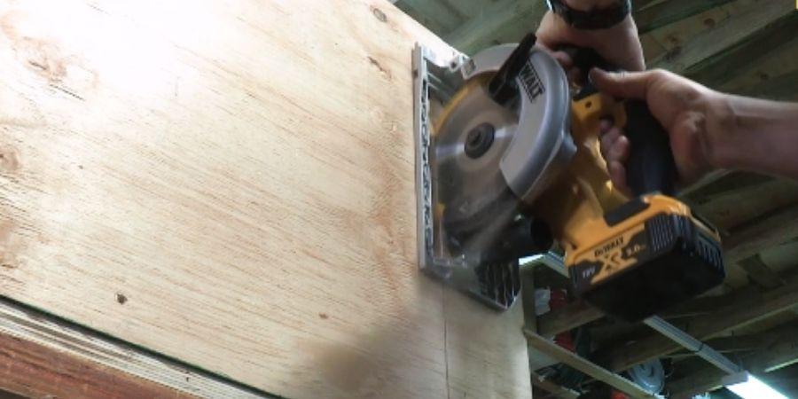 con ds570p2-QW fáciles y cómodos cortes en cualquier tipo de superficie