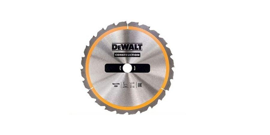 Hoja de corte DT1957-QZ de 48 dientes de carburo