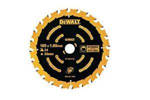 Disco Dewalt DT10624-QZ para cortadoras de mano