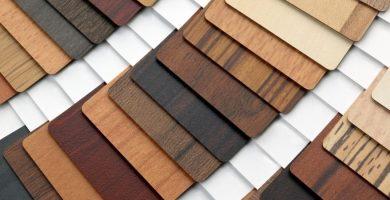 Catálogo de diseños. madera de melamina