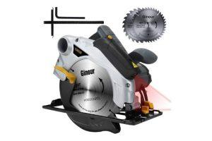 Sierra Circular Ginour TPK-PT001