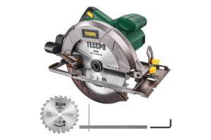 Sierra circular TACS22P de Teccpo